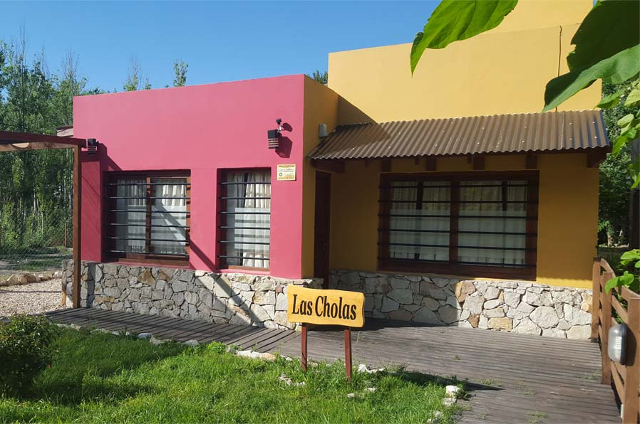 Las Cholas